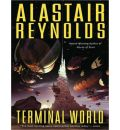 Terminal World by Alastair Reynolds AudioBook CD