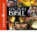 The Action Bible by David C Cook AudioBook CD