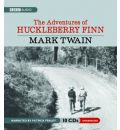 The Adventures of Huckleberry Finn by Mark Twain AudioBook CD
