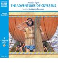 The Adventures of Odysseus: For Younger Listeners by Homer Audio Book CD