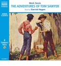 The Adventures of Tom Sawyer by Mark Twain Audio Book CD