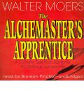 The Alchemaster's Apprentice by Walter Moers AudioBook CD
