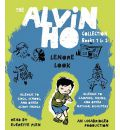 The Alvin Ho Collection: Books 1 & 2 by Lenore Look AudioBook CD