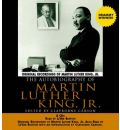 The Autobiography of Martin Luther King, Jr by Martin Luther King Audio Book CD