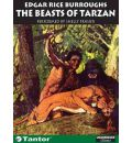 The Beasts of Tarzan by Edgar Rice Burroughs AudioBook CD