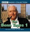 The Benn Tapes 1 by Tony Benn AudioBook CD