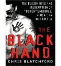 The Black Hand by Chris Blatchford Audio Book CD