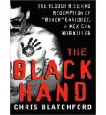 The Black Hand by Chris Blatchford Audio Book Mp3-CD