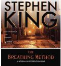 The Breathing Method by Stephen King Audio Book CD