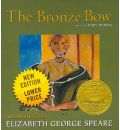 The Bronze Bow by Elizabeth George Speare AudioBook CD