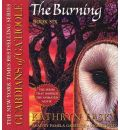 The Burning by Kathryn Lasky AudioBook CD