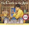 The Castle in the Attic by Elizabeth Winthrop AudioBook CD