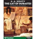 The Cat of Bubastes by George Alfred Henty Audio Book Mp3-CD
