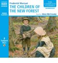 The Children of the New Forest by Captain Marryat AudioBook CD