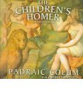 The Children's Homer by Padraic Colum Audio Book CD