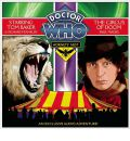 The Circus of Doom by Paul Magrs AudioBook CD