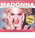 The Complete Madonna by Keith Rodway Audio Book CD
