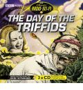 The Day of the Triffids by John Wyndham Audio Book CD
