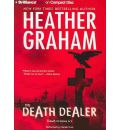 The Death Dealer by Heather Graham AudioBook CD