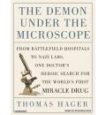 The Demon Under the Microscope by Thomas Hager Audio Book CD