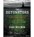 The Detonators by Chad Millman AudioBook CD