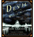 The Devil in the White City by Erik Larson AudioBook CD