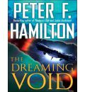The Dreaming Void by Peter F. Hamilton Audio Book CD