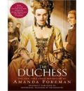The Duchess by Amanda Foreman AudioBook CD