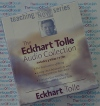 The Eckhart Tolle Audio Collection - Eckhart Tolle - AudioBook CD