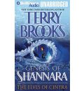 The Elves of Cintra by Terry Brooks Audio Book Mp3-CD