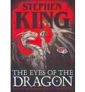 The Eyes of the Dragon by Stephen King AudioBook Mp3-CD