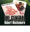 The General by Robert Muchamore AudioBook CD