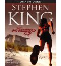 The Gingerbread Girl by Stephen King AudioBook CD