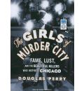 The Girls of Murder City by Douglas Perry AudioBook Mp3-CD