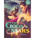 The Gods of Mars by Edgar Rice Burroughs Audio Book Mp3-CD