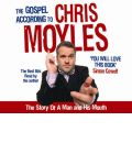 The Gospel According to Chris Moyles by Chris Moyles Audio Book CD