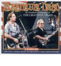 The Grateful Dead - Maximum Dead by Andrea Thorn AudioBook CD
