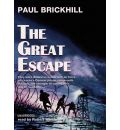 The Great Escape by Paul Brickhill AudioBook Mp3-CD