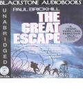 The Great Escape by Paul Brickhill AudioBook CD