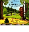 The Gruffalo by Julia Donaldson Audio Book CD