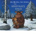 The Gruffalo's Child by Julia Donaldson Audio Book CD