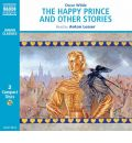 The Happy Prince by Oscar Wilde Audio Book CD