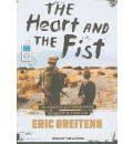 The Heart and the Fist by Eric Greitens Audio Book Mp3-CD