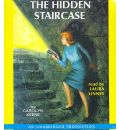 The Hidden Staircase by Carolyn Keene Audio Book CD