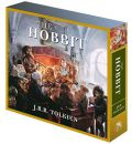 The Hobbit by J R R Tolkien AudioBook CD