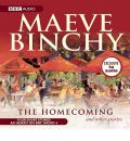 The Homecoming and Other Stories by Maeve Binchy Audio Book CD