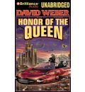 The Honor of the Queen by David Weber AudioBook CD