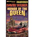 The Honor of the Queen by David Weber Audio Book Mp3-CD