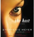 The Host by Stephenie Meyer Audio Book CD