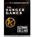 The Hunger Games by Suzanne Collins Audio Book CD